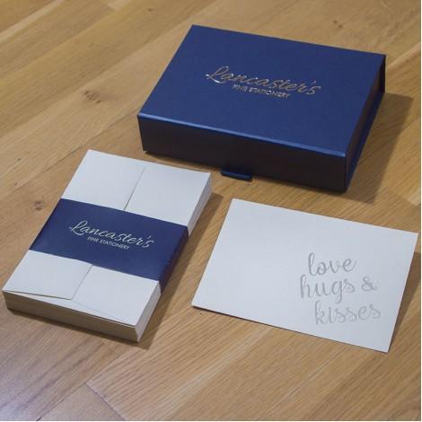Love Hugs & Kisses Cards